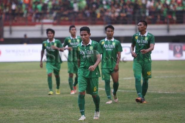 Bhayangkara Surabaya United vs Sriwijaya FC: JanganTerjungkal