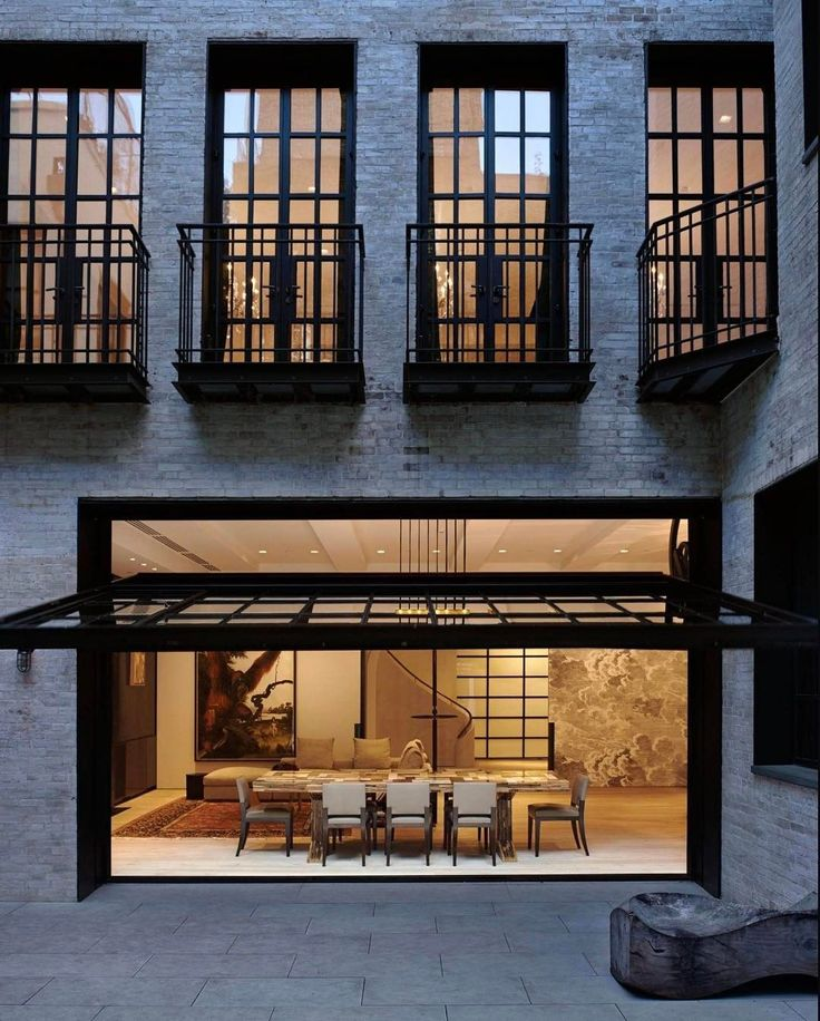 Exquisite NYC residence