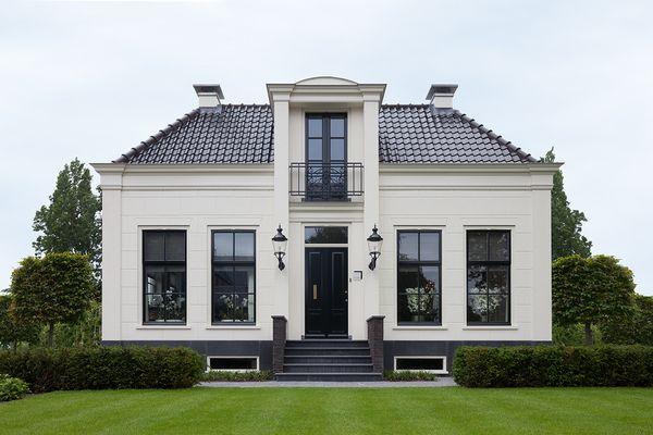 Residence by Kolenik Eco Chic Design , via Behance