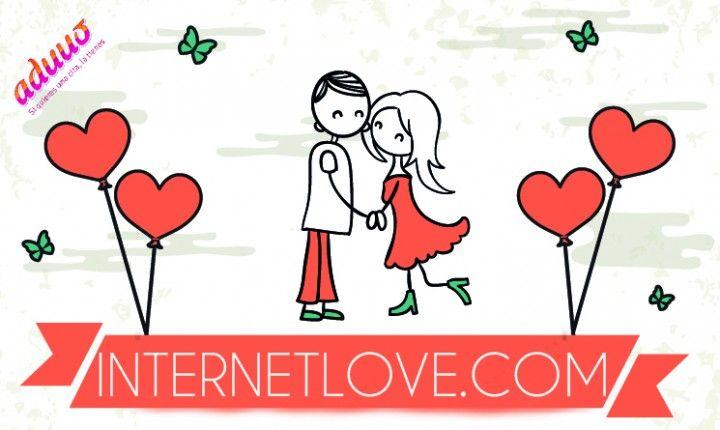 Conoce las ventajas de encontrar pareja por Internet #mujeres #chicas #amor #parejas #lifestyle