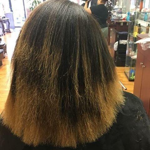 Curls for the girls. #HappyMothersDay Blowout & curls! #Kinkyhair #naturalcurls #DominicanSalon #Salon #NaturalHair #Hair #ighair #haircut #dominican #freedeepcondition #deepcondition #blowout #keratin #braids #marietta #smryna #smyrna #smyrnaga #silkpress #press #ighairdaily #hairvlog #hairstyle #cosmetology #haircolor #colorhair #colorstyle #hairigdaily #ighair #instahair http://tipsrazzi.com/ipost/1513992201548581607/?code=BUCx-LGA8rn