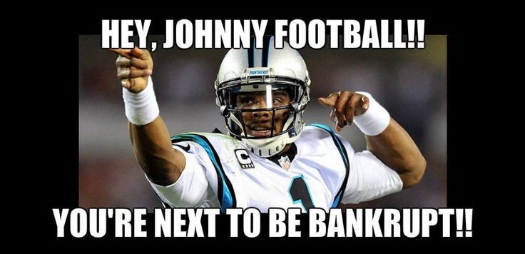 CAROLINA PANTHERS MEME