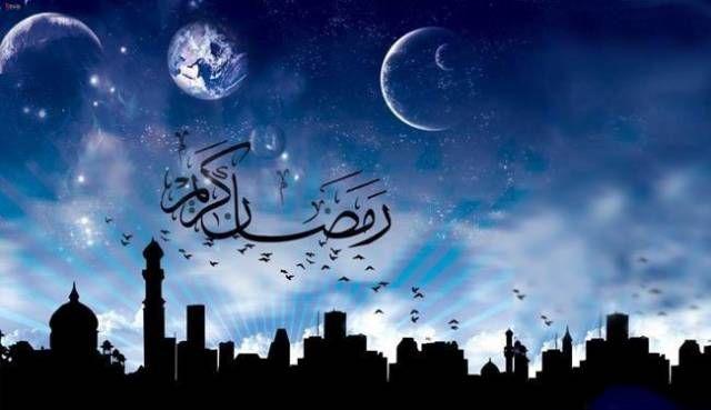 رسائل وعبارات تهنئة بقدوم شهر رمضان 2019 Ramadan Wallpaper Hd Ramadan Images Happy Ramadan Mubarak