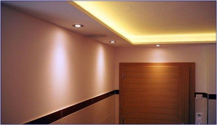 Indirekte Beleuchtung Decke Trockenbau Beleuchtung Decke