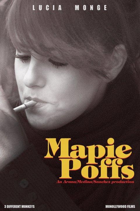 Mapie Poffs #2 por Monollywood Studios