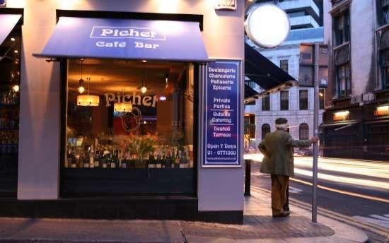 Pichet | Dublin Restaurant - Reviews, Menu and Dining Guide City Centre South