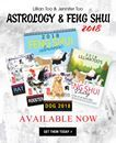 ASTROLOGY & FENG SHUI 2018   The YEAR OF THE EARTH DOG 2018 has good life force and great victory luck. There is a great rise in creativity and those who gear up for massive changes will be those who can successfully ride the next wave of success. The coming year offers wonderful opportunities, but it would be unwise to be impatient. Small successes are what will lead to ultimate big success.   As well as offering an overview of the year that applies to all signs, each ANIMAL SIGN enjoys…
