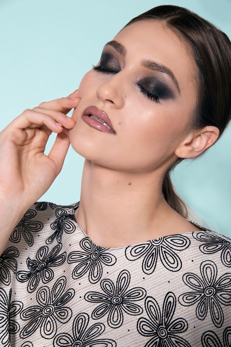 Gabriela - https://www.facebook.com/danenephotography/ model: Gabriela Dragomir make up: Maria Laura dress by: Saragia Ana Maria