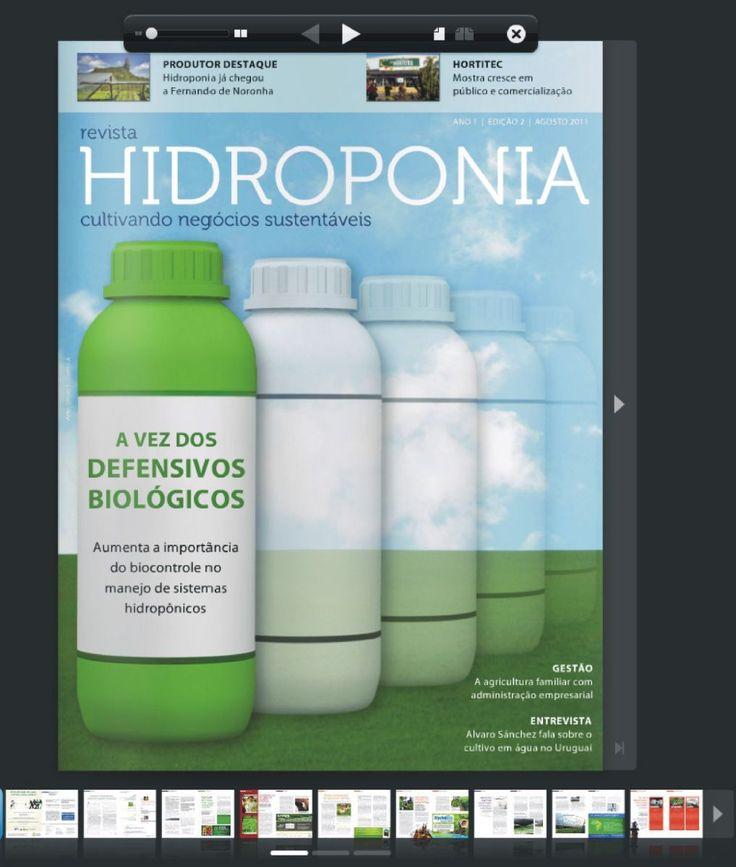 HIDROPONIC - Portal Hidroponia