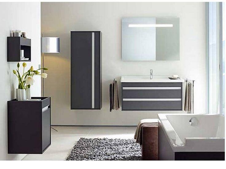 Muebles de ba o minimalistas innovaci n y dise os for Diseno banos minimalistas