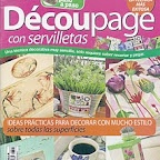 revista: Photos, Revistas Decoupage, Revistas Libros, Album, Decoupage Ideas, Magazines Books