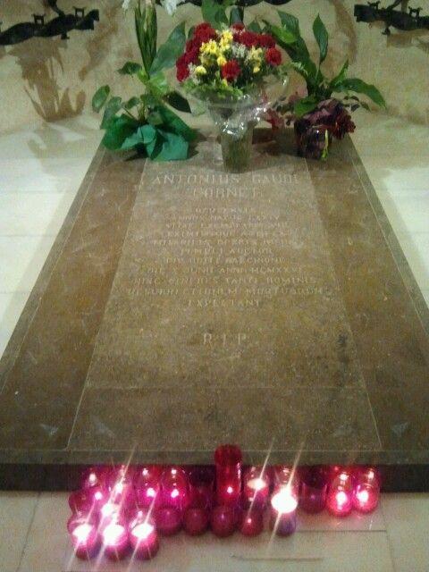 graf van Gaudi
