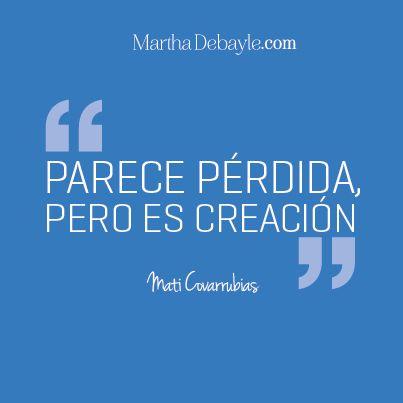 Frases de Martha Debayle | Martha Debayle