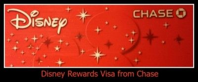 See what the Many Benefits are of the Disney Chase Visa Card