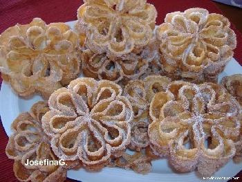 Flores de Fuente Palmera (Córdoba) para endulzar el día...