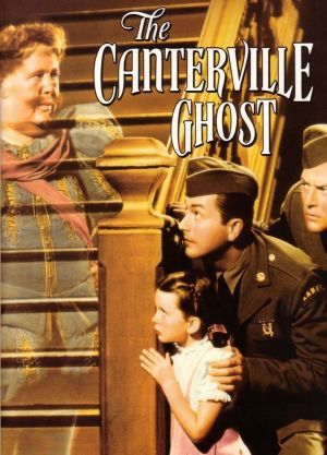 The Canterville Ghost with Charles Laughton and Robert Young (1944)