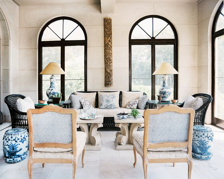 Get To Know New York Interior Designer Eddie Lee In This Installment Of The Style Files On La Dolce Vita