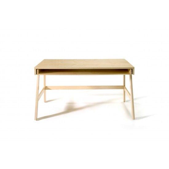 OFFI Trundle Desk   Desks   Tables   Furniture | U2022 F U R N I T U R E U2022 D E  S I G N U2022 | Pinterest | Table Furniture And Desks