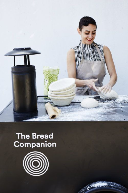The Bread Companion The Bakery