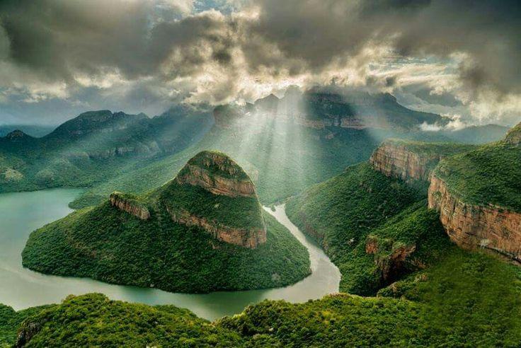Zo mooi is Afrika