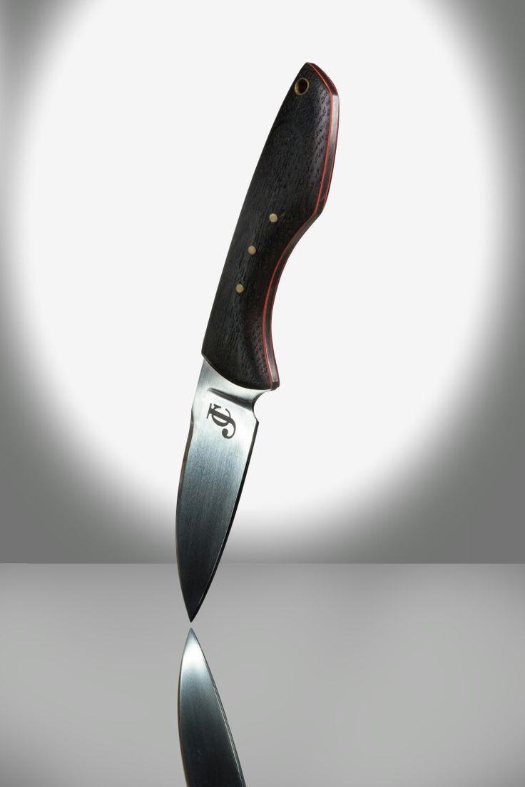 Hunting knife #13 #jcknives #professionel #photo