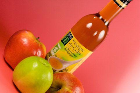 Яблочный уксус — натуральный продукт, мощное действие которого не вызывает сомнений
