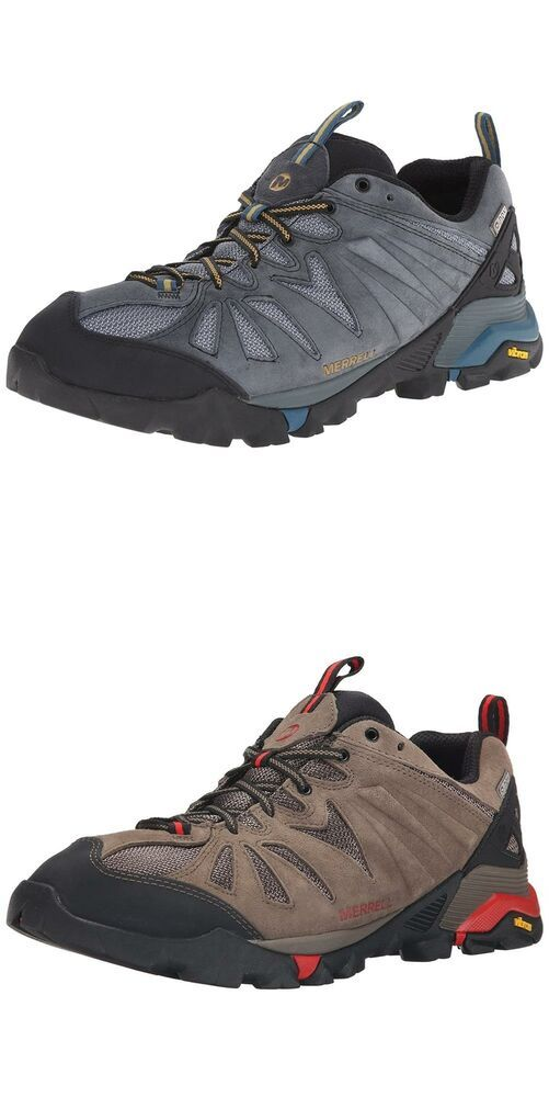 a92ca50d eBay Sponsored) Merrell Mens New Capra Waterproof Shoes ...
