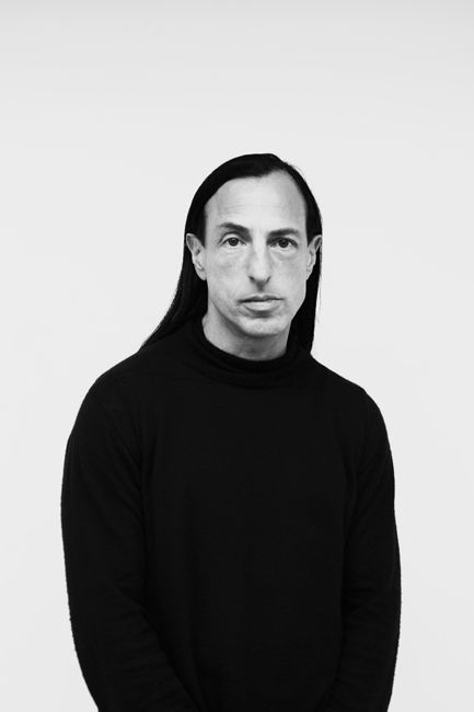 Interview: Rick Owens and Michèle Lamy | Fashion Magazine | News. Fashion. Beauty. Music. | oystermag.com