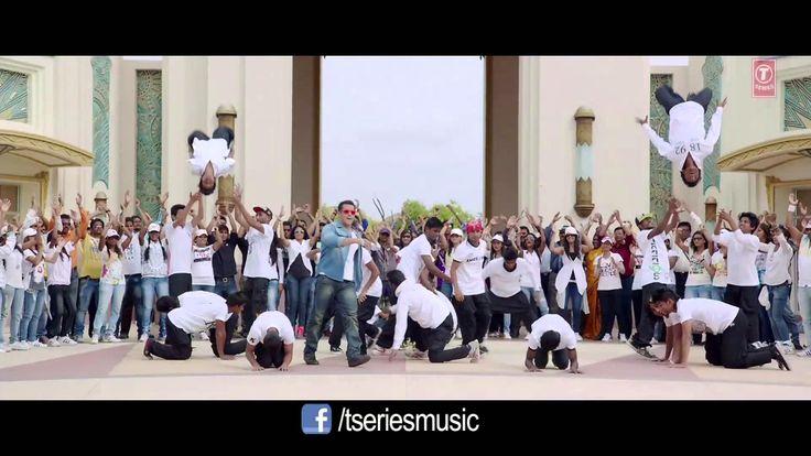 Jai Ho: Baaki Sab First Class (Video Song) | Salman Khan | Releasing: 24...