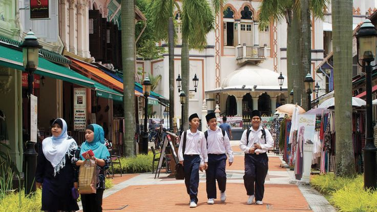 Top 10 Must-Dos in Singapore – YourSingapore