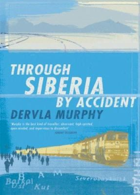 Dervla Murphy never had any intention of spending three months in the vast territories of Siberia. Instead she had planned to go to Ussuriland, because it appealed to her as a place free of tourism. But by accident, or rather because she has an accident - a painful leg injury - she found herself stymied in Eastern Siberia.