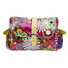 Kalencom Spize Girls Laminated Diaper Bag...super cute!