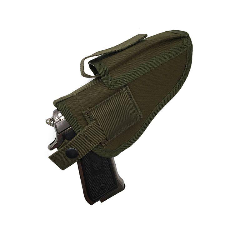 Outdoor Tactical pistol sets General tactical gun case waist fast pull gun holder leggings tactical pistol sets