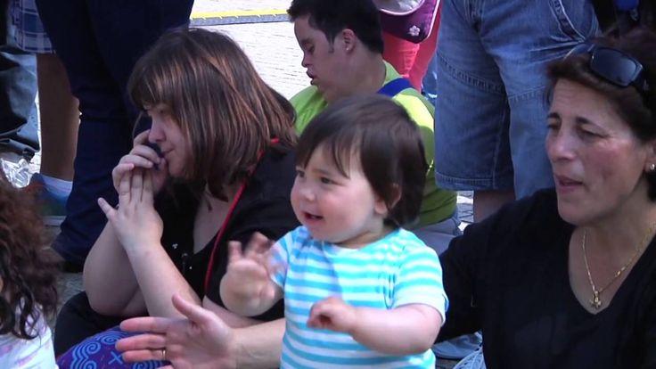 Nos encanta el San Xoán Pequeniño!!! Consulta la programación aquí » bit.ly/1XU44Svbit