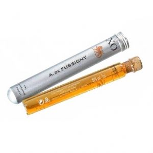 A. de Fussigny XO Cigar Tube Cognac 40% 3 x