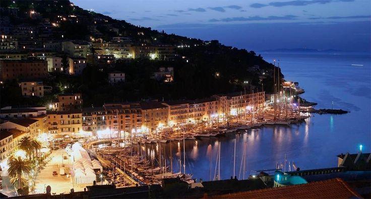 Porto S. Stefano, Toscana