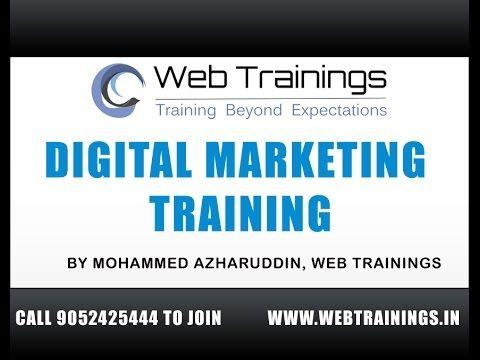 5 Digital Marketing Training Tips | blogMania