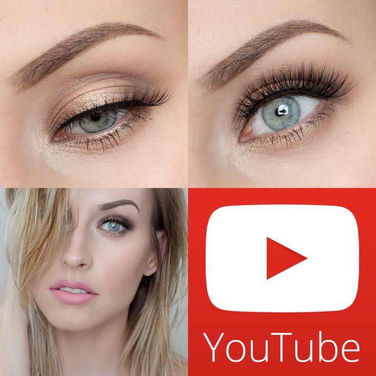 190 best Makeup images on Pinterest | Beauty makeup, Eye makeup ...