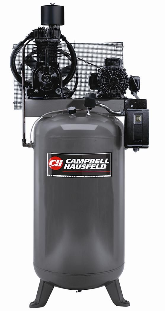 How to Pick an Air Compressor for Your Shop