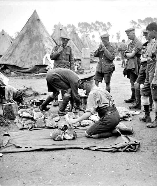 Camping Quartermaster: 23 Best WW1 Images On Pinterest