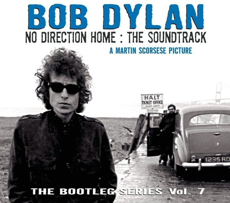 Bob Dylan - No Direction Home: un ottimo suggerimento!