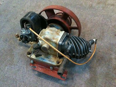 Antique Engine Antique Washing Machine Engine Motor Hit