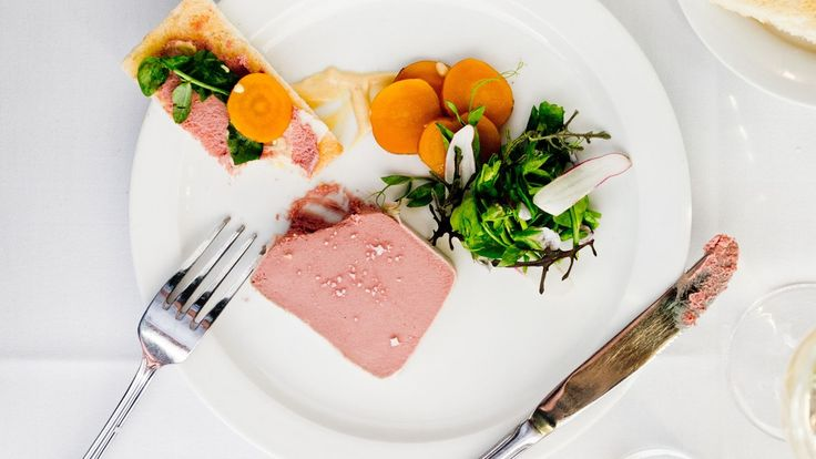 Love the FIG...Charleston City Guide | Bon Appetit