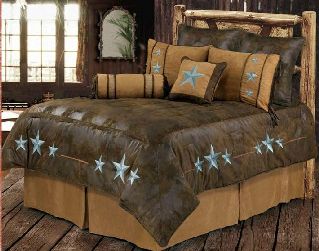 Western Bedding Set   Western Comforters