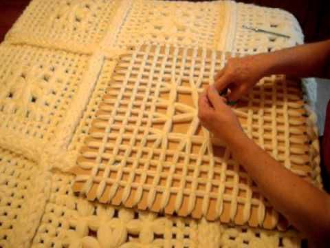 How to make a Beautiful Daisy Pattern in the Large Butterfly Loom