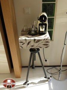 Hotelzimmer Ausstattung #hotel #room #nespresso #visitinnsbruck