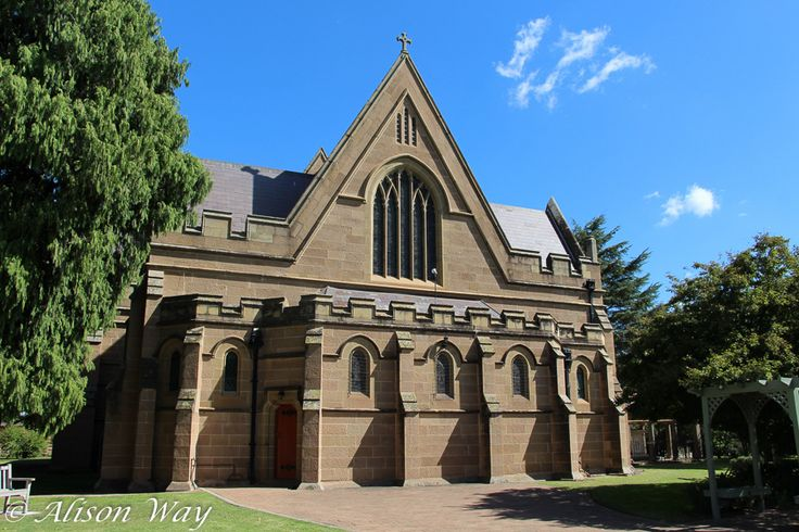 L1M1AP3: Architecture Series (Church) - ISO100, 18mm, 1/200sec at f/9.0, Canon EOS 700D, EF- S18-135mm f/3. Auto, hand held, no flash, taken at 1211pm on a sunny day.