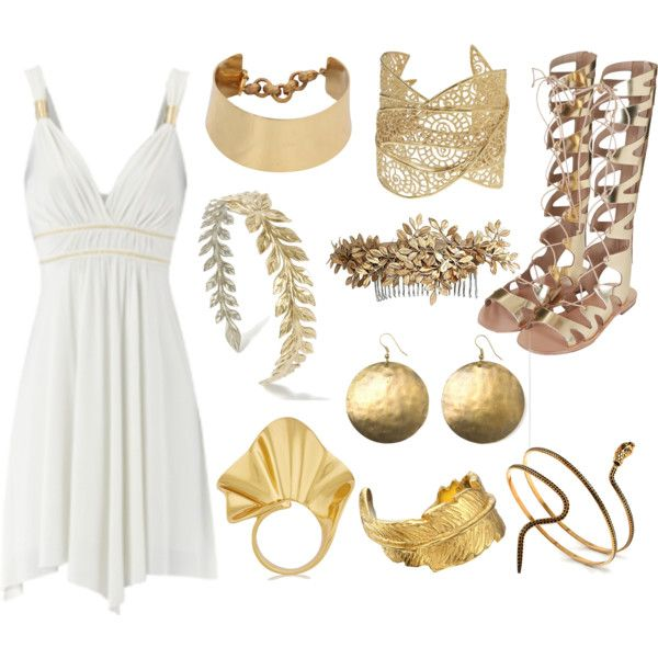Toga party by malia-petrova on Polyvore featuring polyvore, fashion, style, Topshop, Alkemie, Kokon To Zai, Arme De L'Amour, LeiVanKash, Avalaya and Vera Wang