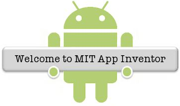 Welcome to MIT App Inventor