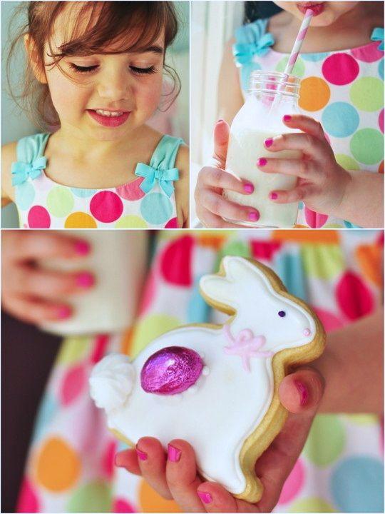 Easter Figolli Cookies via Sweetapolita